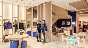 Loro Piana Stunning Furniture Stores Miami Design District