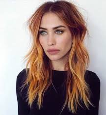 47 Copper Hair Color Shades For Every Skin Tone In 2019
