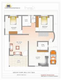 1000 sq ft house plans 2 bedroom indian style elegant 1000 sq ft house plans 2