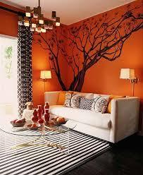 Orange Living Room Ideas Nice In Interior Decor Living Room with Orange  Living Room Ideas Design