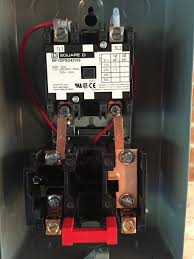 square d magnetic starter wiring diagram ewiring best square d pressure switch wiring diagram nilza net square d 8911 series magnetic starters