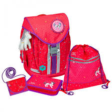 <b>Spiegelburg Школьный рюкзак</b> Prinzessin Lillifee Flex Style с ...