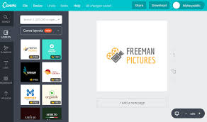 Design Youtube Channel Logos Online For Free Canva