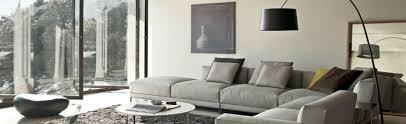 Formal Brabbu Modern Floor Lamp For Elegant Living Room Ideas