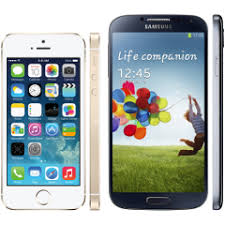 galaxy s4 screen size apple iphone 5s vs galaxy s4 vs lg g2 good things come in all packages