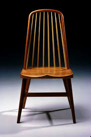 modern shaker furniture. Contemporary-windsor-side-chair-by-becker-1 Modern Shaker Furniture