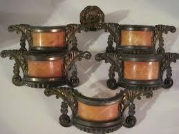 vintage art deco furniture. vintage art deco pulls metal u0026 amber celluloid for furniture
