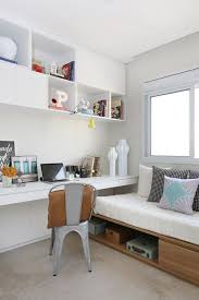 Office Design For Small Spaces Enchanting 48 Bedroom Office Combo Ideas And Inspiration For Narrow Space And
