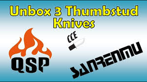 An UNBOXING Video - One <b>Sanrenmu</b> and Two QSP's - YouTube