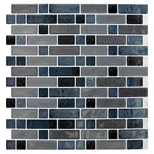 self adhesive wall tiles for bathroom best choice self adhesive mosaic tile stickers bathroom kitchen of