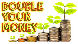 How To Double Your Money With Just 5min Youtube
