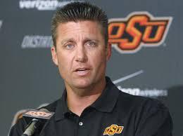 OSU football coach Mike Gundy accused ...