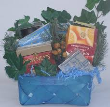how to market your gift baskets