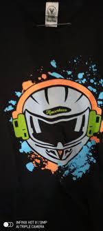 tshirt distro racertees racing kaos