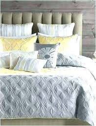 yellow and grey duvet cover yellow and grey bedding mirmagiiinfo yellow grey geometric duvet cover