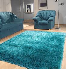 Teal Living Room Rug Solid Turquoise Shag Rug Shag Rugs Turquoise And Products