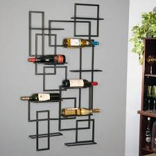 exciting pine stained light wine wall as wells as wall mount wine rack bespoke wine racking