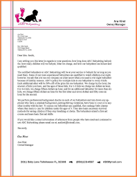 Formal Business Letter On Company Letterhead Theveliger