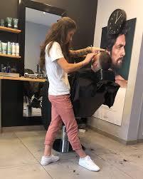 Salon De Coiffure Et Barbier Corshair Pour Hommes à Saint