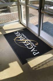 waterhog mats for your outdoor indoor mat idea black waterhog drainable mats for front door