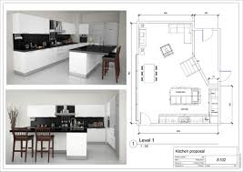 Best Type Of Kitchen Flooring Design A Kitchen Floor Plan Layout Plans By 6 To Best Kitchen Plan