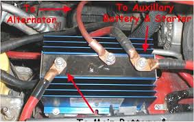 noco isolator wiring diagram wiring diagram and hernes rv battery isolator wiring diagram nilza