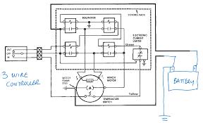i need to rewire solenoid pack for a warn m8000 winch 12 Volt Warn Winch Solenoid Wiring Diagram 12 Volt Warn Winch Solenoid Wiring Diagram #1 12 Volt Winch Solenoid Wiring Diagram Using 2 40Amp Relays