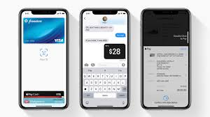 To - Xr 9to5mac Xs Quickly Access Pay How Iphone X On Apple Or