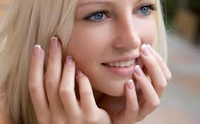 Image result for french manicure images hd