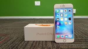 apple 6s plus. apple iphone 6s plus (128gb) specification e