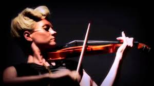 Sarah DG <b>Violin</b> Live Toronto <b>Female</b> Electric and <b>Classic</b> performer ...