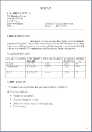 Resume Fill In Resume Format Blank Traditional Elegance Resume ...