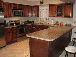 Handmade Kitchen Furniture Handmade Birch Kitchen By Gideons Cabinet Trim Custommadecom