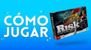 Es una gran manera de introducir a los niños en el clásico juego de mesa de estrategia. Risk 2020 Tu Version Favorita Al Mejor Precio