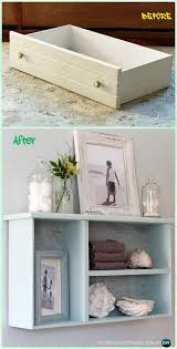 recycled furniture diy. brilliant idea for recycled furniture have to try this out diy 5