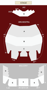 Dr Phillips Seating Chart Bob Carr Performing Arts Centre Orlando Fl Seating Chart