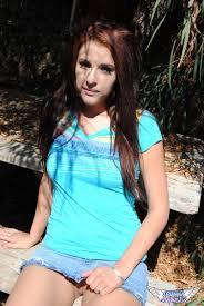 Spunky Angels Tabitha Horny Teen Tabitha Isnt Shy As She Flashes.