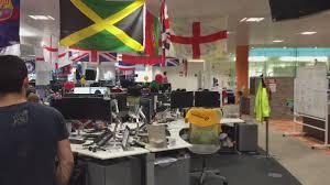 rackspace uk office. Rackspace UK On Twitter: \ Uk Office I