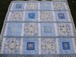 39 best Quilts For Sale images on Pinterest | Marbles, Patchwork ... & Throw Quilt,Blue & White Embroidered Quilt, Home and Living, Blankets and  Throws, Bedding Adamdwight.com