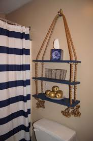 Nautical Inspired Bedrooms Nautical Bathroom Decor That Will Impress You