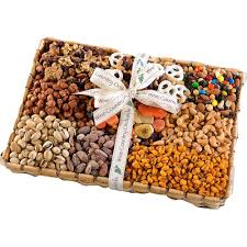 wine country gift baskets gourmet mixed nuts gift box 854 the