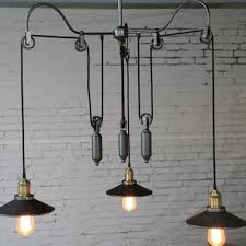 lighting loft. aliexpresscom buy retro american country industrial style pendant light loft warehouse hanging lamp edison e27 3 heads iron adjustable lighting from l