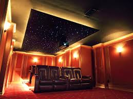 home theater lighting ideas tips
