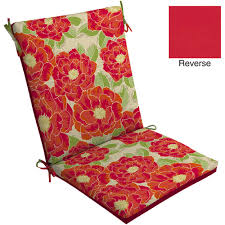 patio dining chair cushions. Furniture: Outdoor Dining Chair Cushions Hampton Bay Stripe Attached Ties 12 From Patio