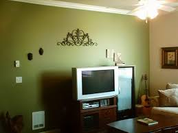 Walls:Tansy Green Accent Wall Colors How to Choose Accent Wall Colors