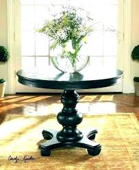 foyer round table entryway ideas antique best entrance hallway circular hall tables for cape town