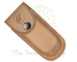 darlac expert leather knife pouch tool holster