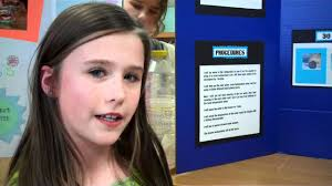 How To Do A Great Elementary Science Fair Project And Board