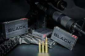 Review Hornady Black Ammunition For Ars Gun Digest