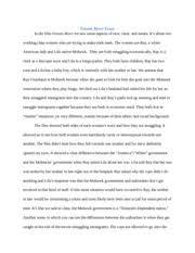 drug war in final essay rough draft amst melanie 3 pages frozen river essay